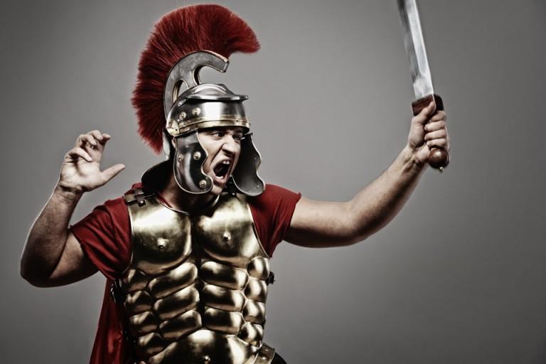 Spartan Full Body Circuit