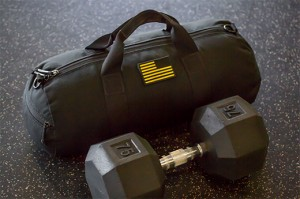 goruck gymbag christmas gift idea for personal trainers