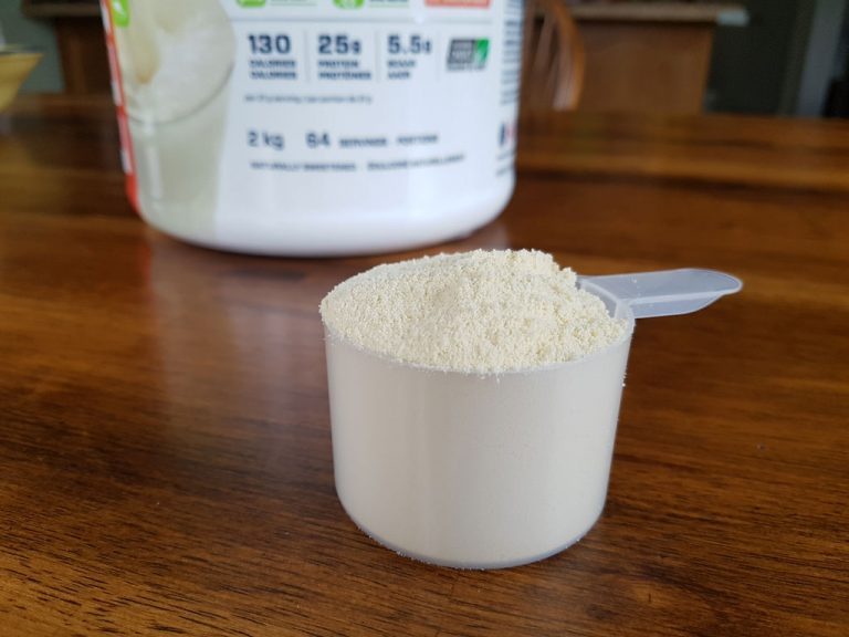 Whey Protein Powder: A Beginner's Guide